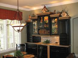 black schuler hutch traditional dining room orlando by