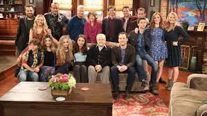 it s all in the family boy meets world cast reunion d23