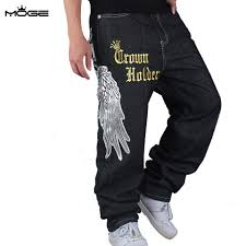 home design exquisite embroidered jeans for men brand 2017 new