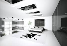 chambre moderne blanche chambre noir et blanche chambre moderne noir blanc gris markez info