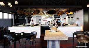 kitchen restaurant design open kitchen restaurants a growing restaurant trend