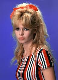 Frisuren Lange Haare Brigitte by Undone Look Brigitte Bardot Bilder Madame De
