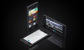 leap design smartphone review blackberry leap mobiles please blog
