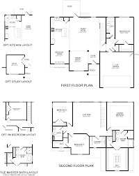 Wisteria Floor Plan by Heathrow Floor Plans Homes Of Integrity Construction