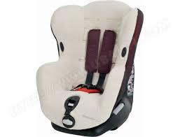 couvre siège auto bébé housse siège auto bebe confort housse éponge ecru pour siège iseos