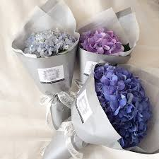 hydrangea bouquet fleur beautifully handcrafted bouquets hydrangea bouquet
