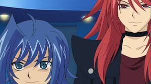 cardfight vanguard cardfight vanguard u2013 episode 43 lura u0027s anime blog