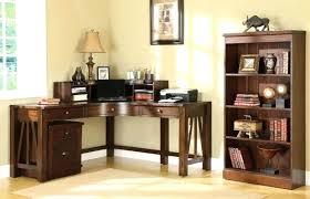 Tesco Computer Desks Corner Desk With Storage Ikea Fraser Corner Desk With Storage Oak