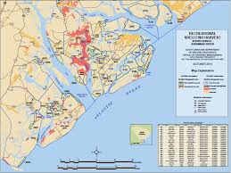 Beaufort Sc Map Harvest Your Own Oysters At Brays Island Brays Island Plantation