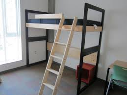 Dog Bunk Beds Furniture by Loft Beds Gorgeous Pvc Pipe Loft Bed Design Kids Bedroom Cool