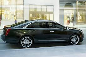 cadillac xts reviews 2015 cadillac xts car review autotrader