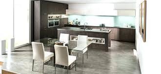 model de cuisine simple modele de cuisine ouverte sur salon modale salle a manger et meaning