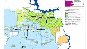 lake sakakawea map lake sakakawea the dickinson press