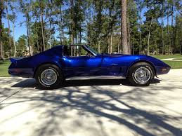 1975 c3 corvette ultimate guide overview specs vin info