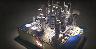 adult legos video lego got adults to build a futuristic singapore then let