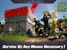 bluestacks knives out download knives out for android 5 0 1