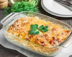 patate douce cuisine recette parmentier de patate douce au saumon et poireaux