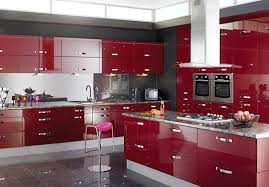placard cuisine pas cher meuble cuisine italienne moderne cuisine moderne way materia