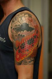 Tattoos For The Shoulder Top 50 Best Shoulder Tattoos For Luxury