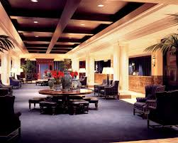 modern furniture modern hotel lobby furniture large dark
