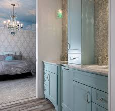 inspired by nature redesign your bathroom with winter u0027s color