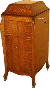 Rca Victrola Record Player Cabinet The Victor Victrola Page