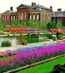 Kensington Pala Kensington Palace Historic And Botanic Garden Trainee Programmes