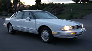 lexus swangas 1997 oldsmobile regency information and photos momentcar
