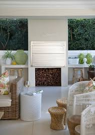 Patio Braai Designs 5 Ideas For A Beautiful Braai Area Sa Garden And Home