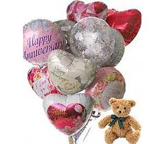 balloon gifts delivered helium balloon delivery palm desert ca milan s flowers gifts