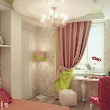 shabby chic bedroom curtains modern platform bed and wooden drawer