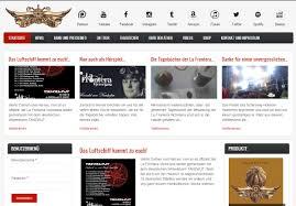 webseiten design neues webseiten design la frontera victoriana
