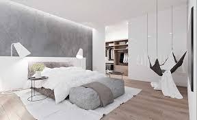 schlafzimmer grau schöne schlafzimmer ideen grau und weiß und braun in der farbe
