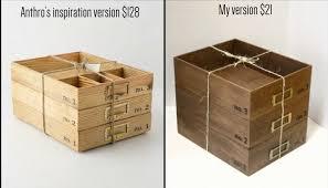 Desk Organizer Box Diy Desk Organizer Trays Designer Trapped In A Lawyer U0027s Body