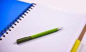 special writing paper special examination arrangements pen and paper