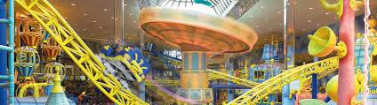 hours galaxyland west edmonton mall