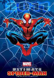 image ultimate spider man promo jpg marvel animated universe