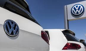 volkswagen dieselgate volkswagens nya garanti ska få fler att uppdatera dieselbilen