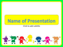 kids powerpoint templates free ppt themes and backgrounds