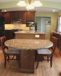 table height kitchen island kitchen ideas bar height kitchen table island wonderful this two