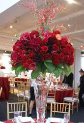 Cube Vase Centerpieces by Wholesale Wedding Trumpet Pilsner Vases Eiffel Tower