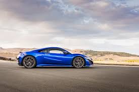 first acura 2017 acura nsx first drive reviews stun world with definitive supercar