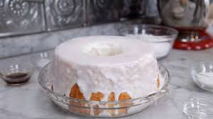 how to make angel food cake video allrecipes com