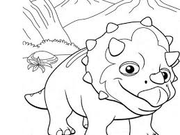 10 dinosaur train coloring pages free event coloring