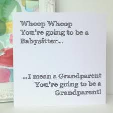 best 25 grandparent announcement ideas on grandparent