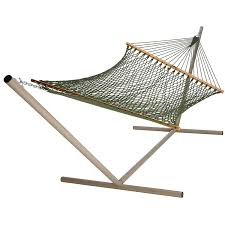 Ll Bean Hammock Stand Amazon Com Pawleys Island Original Collection Large Duracord