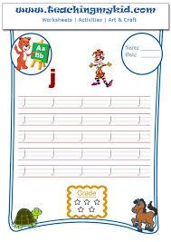 printable kindergarten worksheets number sequences 4