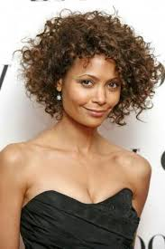 photos of short hair for someone in their sixes 20 best ideas of short hairstyles for very curly hair