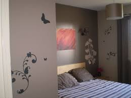 conseils peinture chambre deux couleurs peindre une chambre en deux couleurs avec chambre 2 couleurs avec