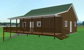 Walk Out Basement House Plans 20 Harmonious Small Cabin Plans With Basement House Plans 13199